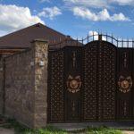 Забор Известняк