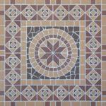 Мозаика квадрат